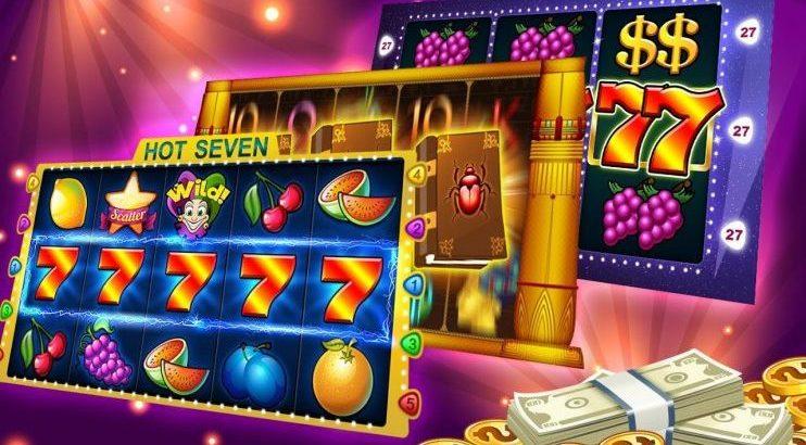 2 Jenis Permainan Slot Online Terbesar